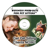 Get Pet Sitting Clients NOW: Marketing that Works Recording