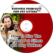 Webinar Recording: How to Hire the Perfect Pet  Sitting Staff