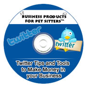 Twitter Recording: How to Generate Money and Grow your Pet Sitting Business Using the Hottest Social Media Site