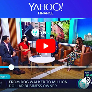Yahoo Finance TV Interview
