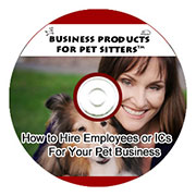 Everything You Wanted To Know About Hiring Independent Contractors or Employees For Your Pet Business Webinar Recording