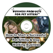 How To Start A Successful Pet Sitting & Dog Walking Business Recording