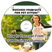 How to Recover From Pet Business Burnout Webinar Recording