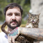Special Interview with Lil BUB and Mike Bridavsky