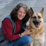 Trish King, Author and Dog Trainer